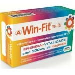 Ampliphar Win-Fit Multi Pack 30 Comprimidos