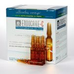 Endocare Endocare-C Proteoglicanos Oil-Free 30 Ampolas