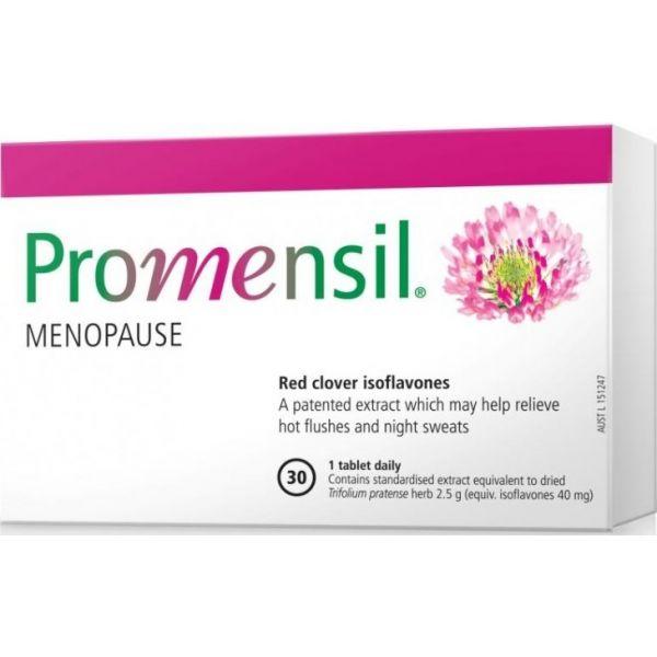 Promensil Menopausa 30 Comprimidos