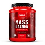 Prozis Mass Gainer Sabor Chocolate 900g