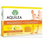 Aquilea Magnesium + Collagen 30 Comprimidos Efervescentes