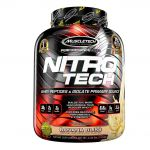 Muscletech Nitro Tech Performance Series 1.8Kg Morango
