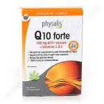 Physalis Q10 Forte 30 cápsulas