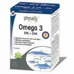 Physalis Omega 3 EPA+ DHA 60 cápsulas