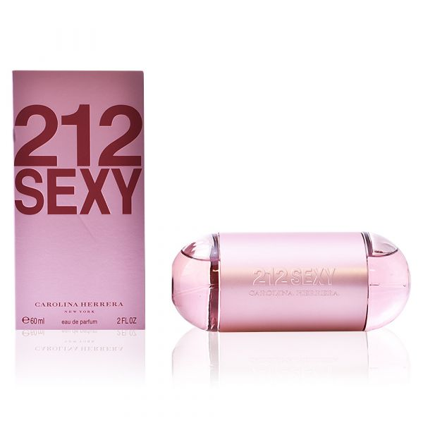 0c2e7fb470 Perfume Mulher Carolina Herrera 212 Sexy Woman EDP 60ml - KuantoKusta