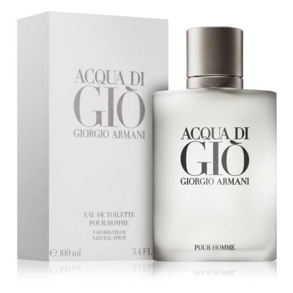 Giorgio Armani Acqua di Gio Men EDT 100ml (Original)
