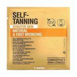 Comodynes Toalhetes Instant Tanning Sensitive Skin 8un