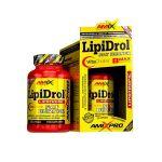 Amix Pro Lipidrol Fat Burner 300 comprimidos
