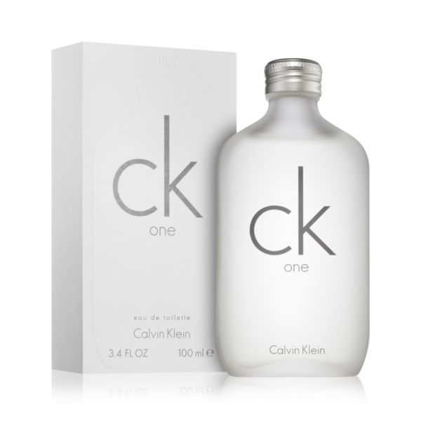CK One For Both EDT 100ml (Original)