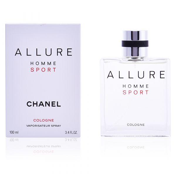 0424a2428 Perfume Homem Chanel Allure Homme Sport Cologne EDT 100ml - KuantoKusta