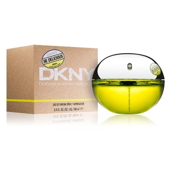 DKNY Be Delicious Woman EDP 100ml (Original)
