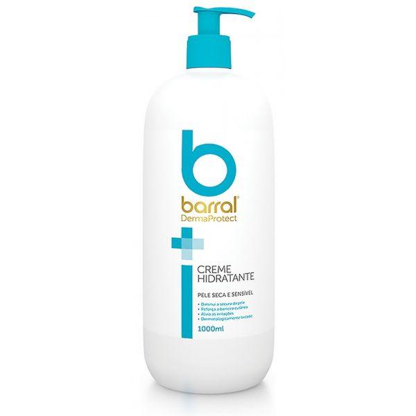 Barral Creme Corporal Dermaprotect Hidratante 1000ml