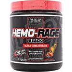 Nutrex Hemo-Rage Black Ultra Concentrate 255g