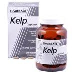 Health Aid Kelp 240 Comprimidos