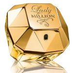 Paco Rabanne Lady Million Woman EDP 80ml (Original)