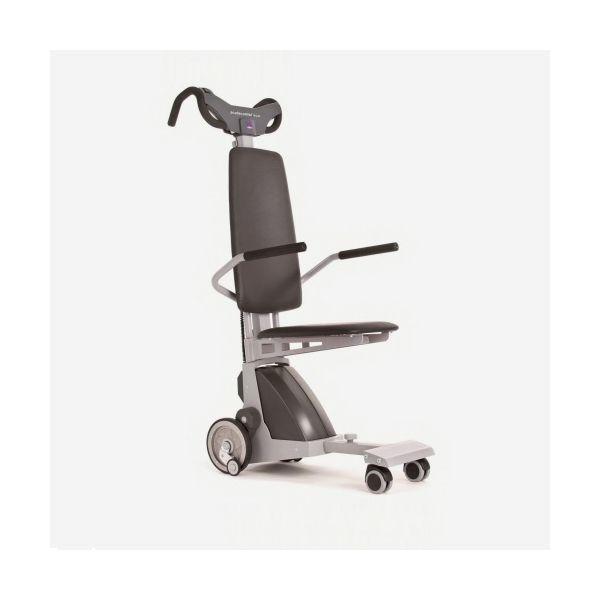Cadeira de Rodas Trepa-Escadas Scalacombi Eco