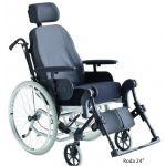 Invacare Cadeira de Rodas Manual Rea Clematis