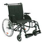 Invacare Cadeira de Rodas Manual Action 4 Ng Heavy Duty