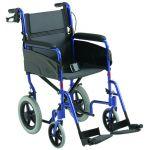 Invacare Cadeira de Rodas Manual Alu Lite