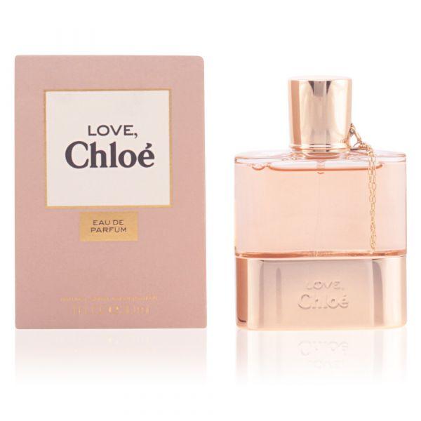 Woman Mulher Perfume Love Kuantokusta Chloé Edp 30ml SMVqUpzG