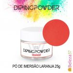 GL Nails Dipping Powder Orange 25g