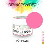 GL Nails Dipping Powder Cover Pink 25g