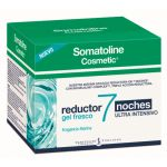 Somatoline Body Care 7 Noites Creme Intenso Redutor 400ml