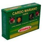 Integralia Cardo Mariano Forte Eco 60 Cápsulas