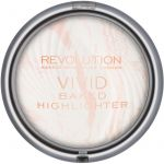 Makeup Revolution Vivid Baked Pó Iluminador Tom Matte Lights 7,5g