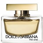 Dolce & Gabbana The One Woman EDP 75ml (Original)