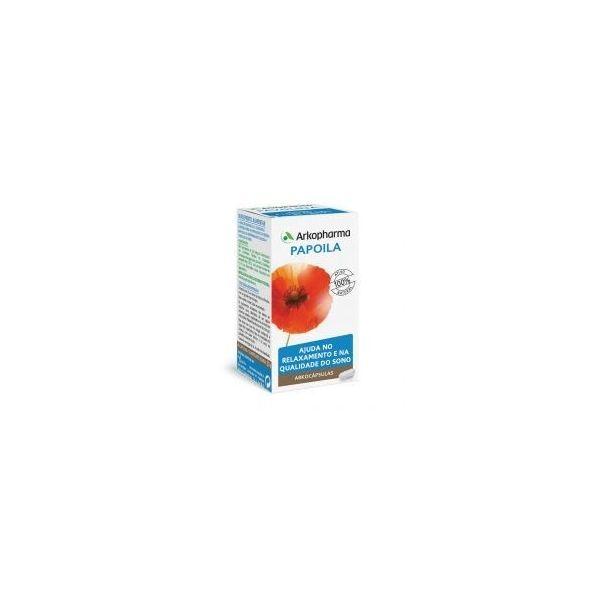Arkocápsulas Papoila 48 Cápsulas
