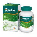 Himalaya Neem Skin Wellness 60 cápsulas vegetais