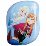 Tangle Teezer Compact Styler Hairbrush Model Disney Frozen Elsa