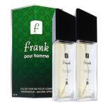 SerOne Frank Pour Homme Homem 50ml