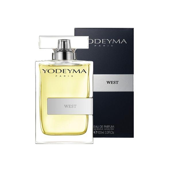 Yodeyma West Homem 100ml