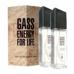 Serone Gass Energy for Life Mulher 50ml
