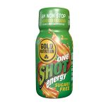 Gold Nutrition One Shot Energy 60ml
