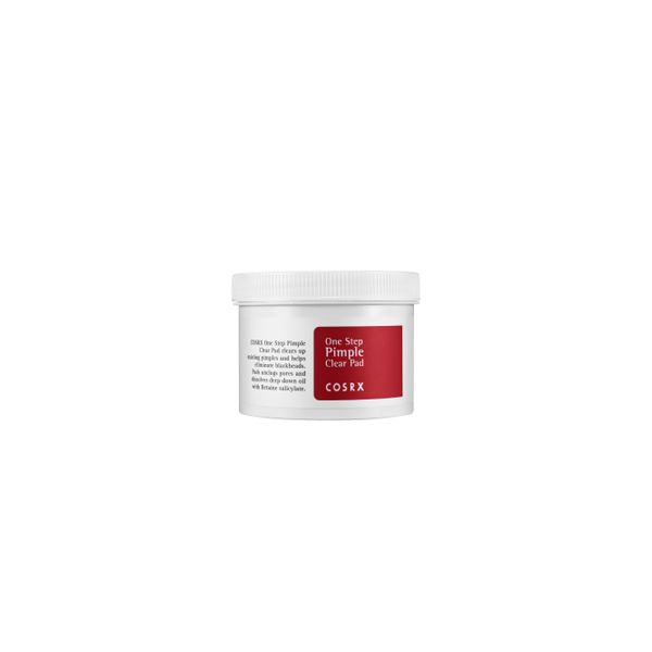 Cosrx One Step Pimple Clear 70 Pads