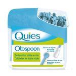 Quies Otospoon Cotonetes 100 Unidades