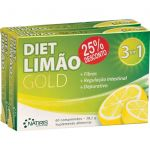 Natiris DietLimao Gold 2x 60 Comprimidos
