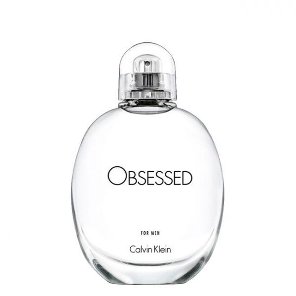 b6130f9243923 Perfume Homem Calvin Klein Obsessed Man EDT 75ml - KuantoKusta