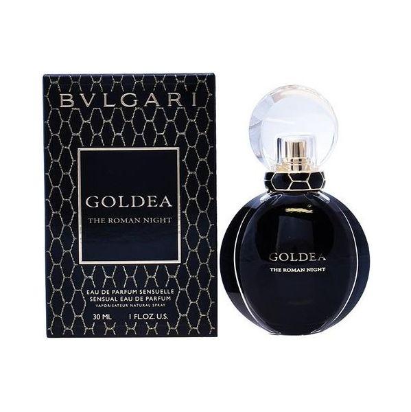 a4c0e51b894 Perfume Mulher Bvlgari Goldea The Roman Night Woman EDP 75ml ...