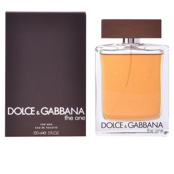 Perfume Homem Dolce   Gabbana The One Men EDT 150ml - KuantoKusta a231623ee8