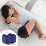 Innova Goods Almofada Ergonómica para Pernas Wellness Relax
