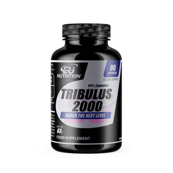 EU Nutrition Tribulus 2000 90 Cápsulas