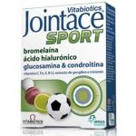 Vitabiotics Jointace Sport 30 comprimidos