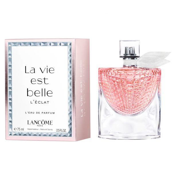 69b170dec1 Perfume Mulher Lancôme La Vie Est Belle Eclat Woman EDP 75ml ...