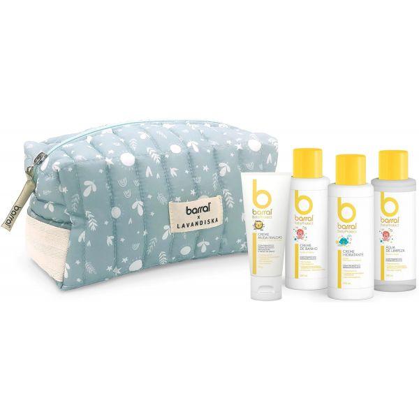 Barral Babyprotect PackViagem