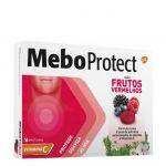 Meboprotect Pastilhas Garganta Frutos Vermelhos 16 Pastilhas