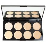 Makeup Revolution Cover & Conceal Paleta de Corretores Tom Light 10g